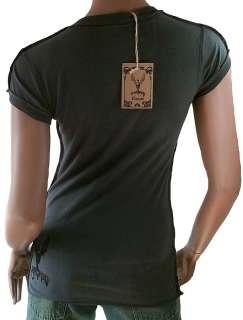 AMPLIFIED BLONDIE Debbie Harry Strass ViP T Shirt XS/S