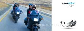 Twin 2 Pack Motorbike Helmet Two Way Radio Headset 1.6km