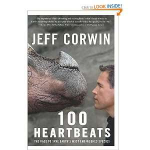 Most Endangered Species [Paperback]: Jeff Corwin (Author): Books
