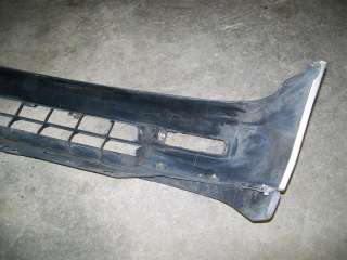 94 ALL 95 4 Cylinder Honda Accord OEM Front Bumper Cover /NEEDS SANDED