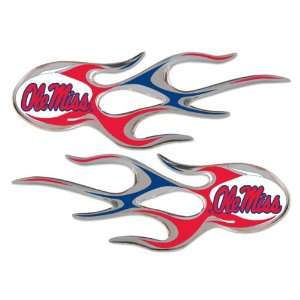University of Mississippi   Ole Miss Rebels NCAA College Sports