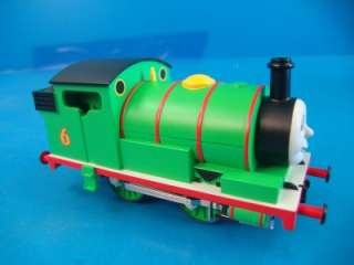 Lionel O Scale Thomas Friends Percy Steam Locomotive model Train