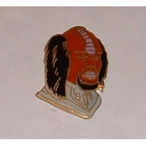 Star Trek KLINGON WARRIOR Commemorative PIN Everything