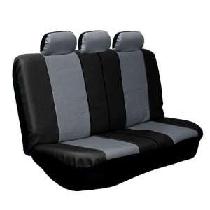 FH PU001013 Classic Synthetic Leather Bucket Seat Covers