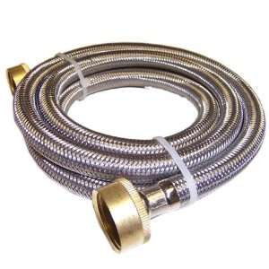 5 Stainless Steel Braided Washing Machine Hose