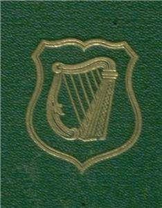 CROMWELLIAN SETTLEMENT IRELAND IRISH LAND COLOR MAPS MARRIAGE LAWS NR