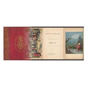 , an Illuminated Souvenir Mary Henderson (1818 1887) Eastman Books