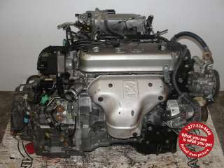 JDM F22B ENGINE 94 95 96 97 HONDA ACCORD SOHC MOTOR 2.2L HONDA ODYSSEY