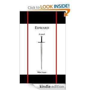 Edward: Mike Voyce:  Kindle Store