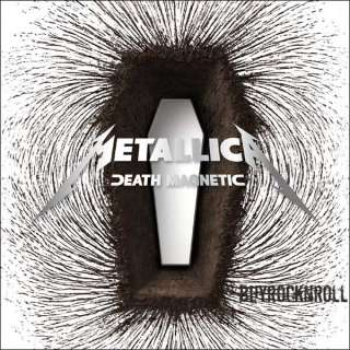 Metallica Death Magnetic 2x Vinyl LP Gatefold Set Record Album   NEW