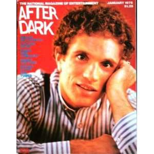 AFTER DARK: THE NATIONAL MAGAZINE OF ENTERTAINMENT. VOLUME