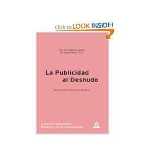 PUBLICIDAD AL DESNUDO. ANALISIS SOCIAL DEL DISCURSO