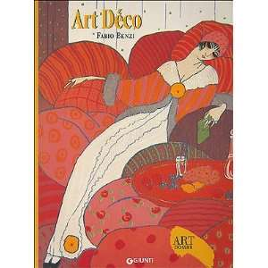 Art déco (9788809035485): Fabio Benzi: Books