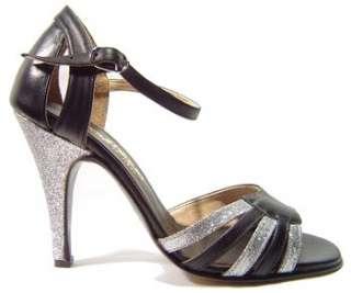 Mythique Womens Tango Ballroom Salsa Latin Dance Shoes   Agustina