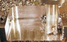 Dowell Indexable Endmill Made by he aiwanese Manufacurer AKEN