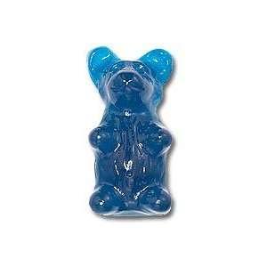 Giant Gummi Bear   Blue Raspberry 1 Bear Grocery & Gourmet Food