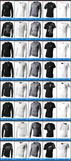 Mens Tattoo Pattern Compression shirts Sport Wear All type 3colors