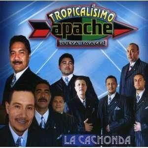 Cachonda Tropicalisimo Apache Music