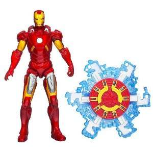 Movie 4 Inch Action Figure Fusion Armor Iron Man Toys & Games