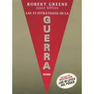 de la guerra (Spanish Edition) (9789707772441) Robert Greene Books