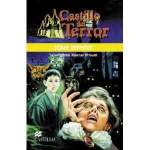 del Terror) (Spanish Edition) (9789702003380) Guillermo Murray Books