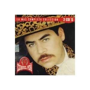 La Mas Completa Coleccion EZEQUIEL PENA Music