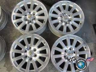 Hybrid Factory 18 Wheels Yukon Denali Silverado OEM Rim 5355