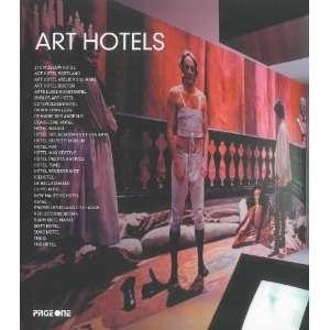 Art Hotels: Kelley Cheng, Serena Narain, Adeline Loh, Wong She reen