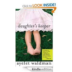 Daughters Keeper: Ayelet Waldman:  Kindle Store