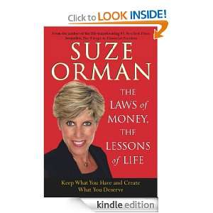 of Money, The Lessons of Life Suze Orman  Kindle Store
