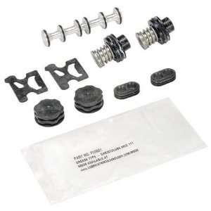 ISO Solenoid Valve Manifold Accessories Body Service Kit,2