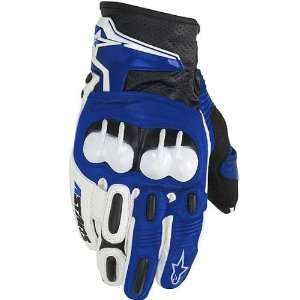 Alpinestars GPX Mens Leather On Road Motorcycle Gloves