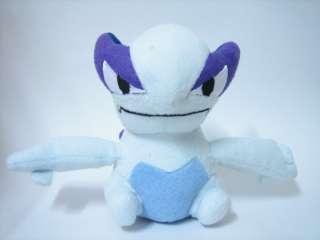 Pokemon pokedoll figure plush stuffed doll soft toy #249 LUGIA