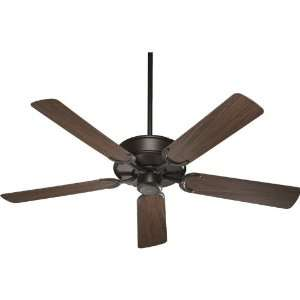 Weather Allure Patio Oiled Bronze Energy Star 52 Outdoor Ceiling Fan