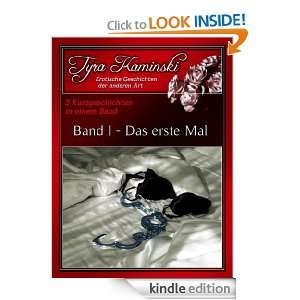 erste Mal) (German Edition) Tyra Kaminski  Kindle Store