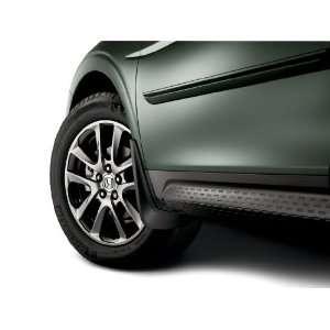 Genuine OEM Honda Accord Crosstour Mud Splash Guards Flaps