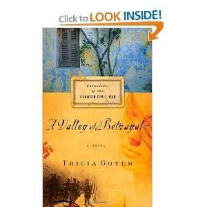 the Spanish Civil War, Book 1) (9780802467676) Tricia N. Goyer Books
