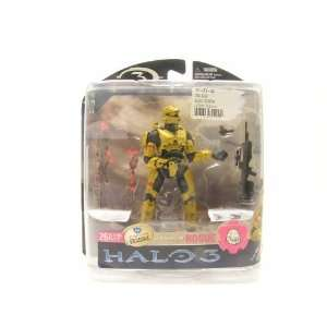 Halo 3 Mcfarlane Toys Series 3 Exclusive Action Figure