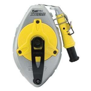 Fatmax Xtreme Chalk Reel & Quick Spike Line Anchor