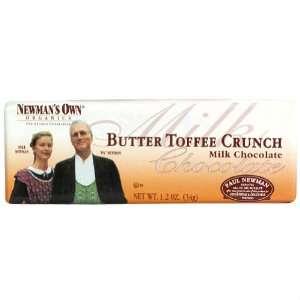 Milk Toffee Crunch   24 Units / 1.2 oz Health & Personal