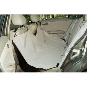 Pet Heavy Duty 600 Denier Polyester Hammock Style Car Auto Seat Covers