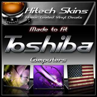 Laptop Notebook Skin Sticker Decal for Toshiba A305