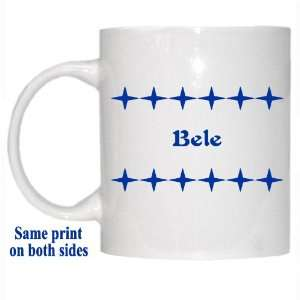 Personalized Name Gift   Bele Mug: Everything Else