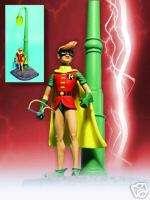 Robin Action Figure   Batman Dark Knight Returns Series