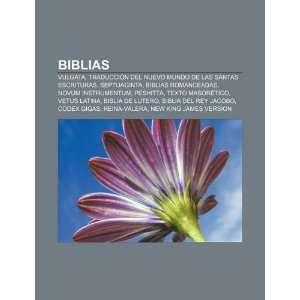 Biblias Vulgata, Traducción del Nuevo Mundo de las