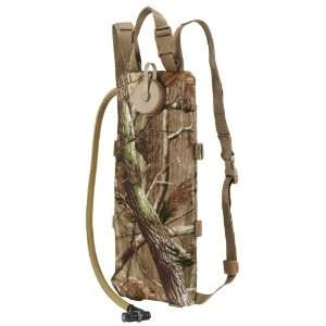 Buck Commander Black Falls Hydration System Pack: Sports