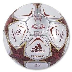 Finale Rome Champions League Sportivo Soccer Ball