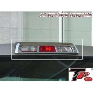 07 08 09 TOYOTA TUNDRA TFP CHROME 3RD BRAKE LIGHT COVER Automotive