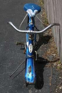 20 Schwinn Fiesta Vintage Kids Bike Bicycle Frame   No wheels