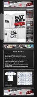 Eat Sleep Bmw M3 E30 Racing Drifting T Shirt All Sizes XS 3XL #775